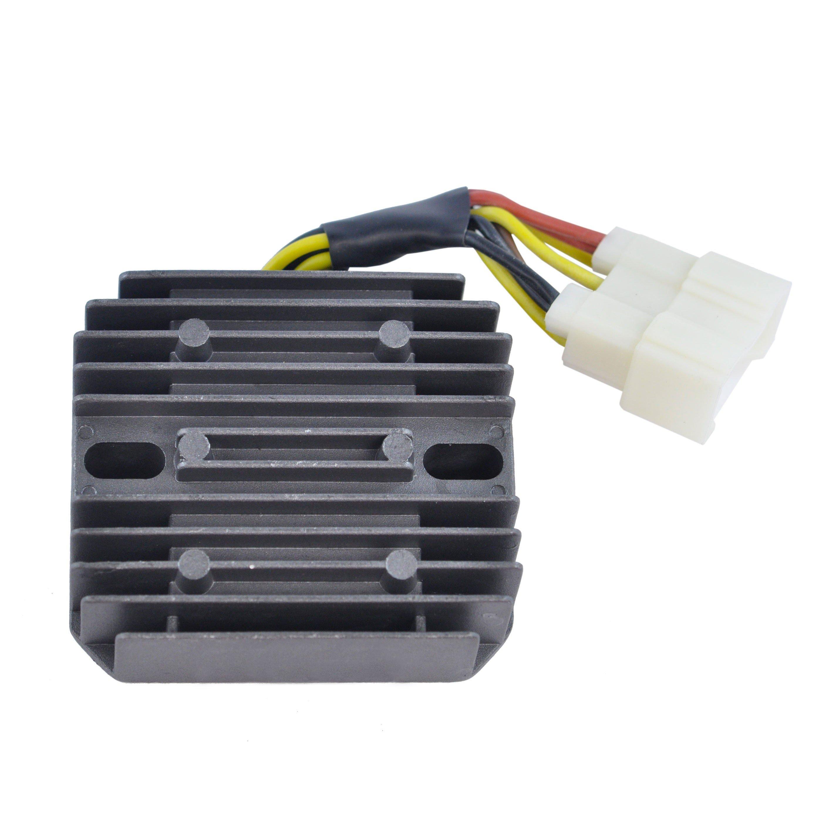 voltage regulator rectifier kawasaki klf 400 moto. Black Bedroom Furniture Sets. Home Design Ideas