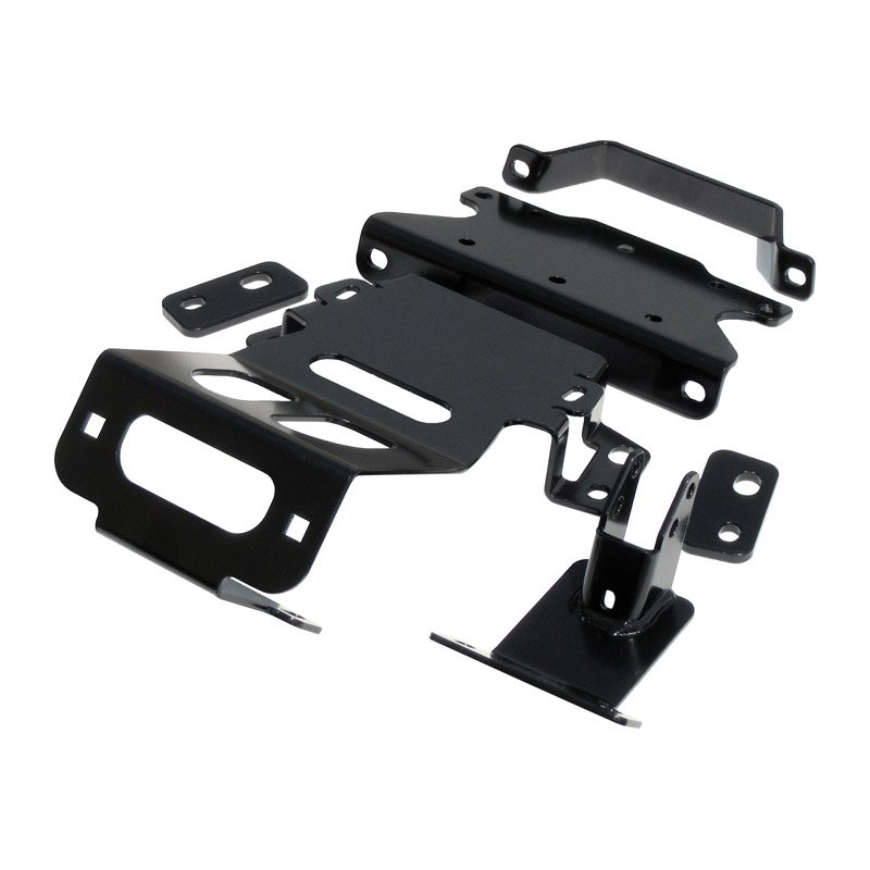 07-12 ATV Winch Mounting Kit For Can-Am Renegade 500//800