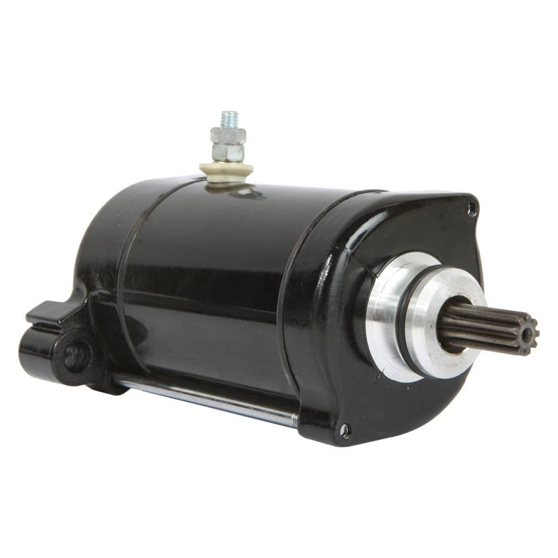 Starter motor smu0409 yamaha lester 18894 wave runner 64x for 97 yamaha waverunner 760 parts