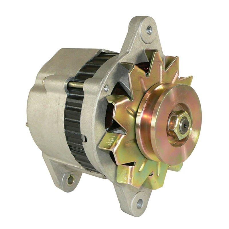 Alternator Ahi0060 Yanmar Marine Hitachi Lr135